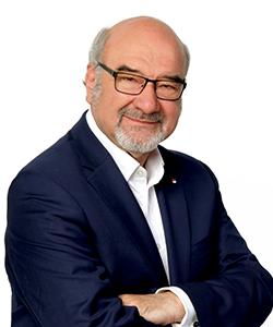Prof. Dr. Peter Bauer, MdL