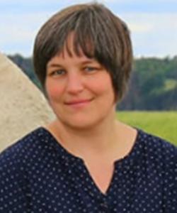 Patricia Reinhardt