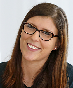 Manuela Bernreiter